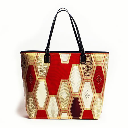 4d6321d5b8e0 OBI Extra Large Tote Bag-Two-Face for A4